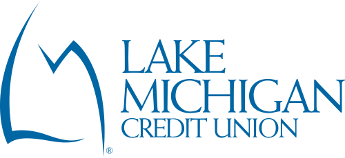 Lake Michigan Credit Union - Mobile Logo